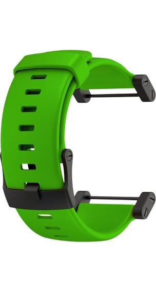 Suunto Core Strap Rubber Green Crush (SS019166000)